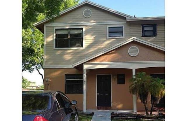 10527 Northwest 8th Street - 10527 Northwest 8th Street, Pembroke Pines, FL 33026