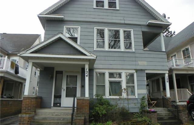 124 Shepard Street - 124 Shepard Street, Rochester, NY 14620