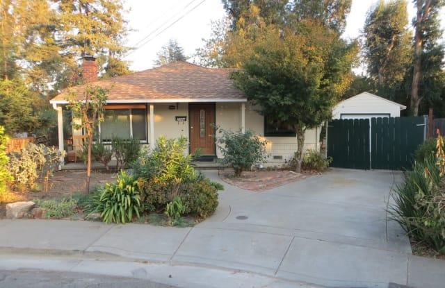 2584 Craig Ct. - 2584 Craig Court, Castro Valley, CA 94546