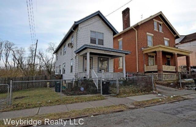 101 Juergens - 101 Juergens Avenue, Cincinnati, OH 45220