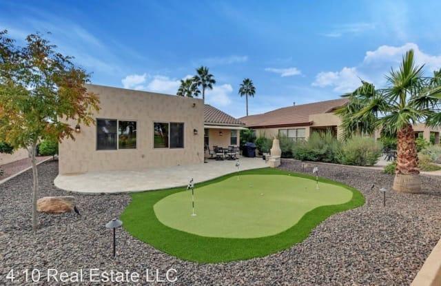 18032 W Fairway Drive - 18032 West Fairway Drive, Surprise, AZ 85374