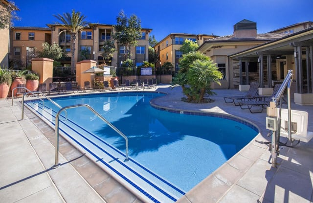 La Verne Village Luxury Apartment Homes - 2855 Foothill Blvd, La Verne, CA 91750