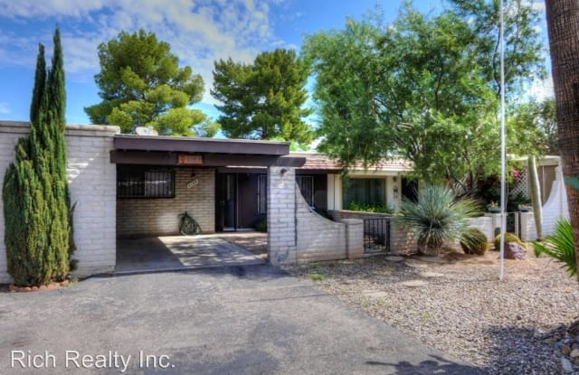 6159 E Timrod Street - 6159 East Timrod Street, Tucson, AZ 85711
