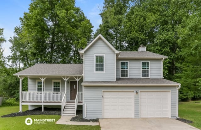 45 Christopher Place - 45 Christopher Place, Clayton County, GA 30274