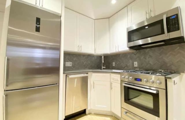 511 West 173rd Street - 511 W 173rd St, New York, NY 10032