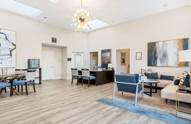 Cambridge Heights Apartment Homes - 6136 Hillandale Drive, Lithonia, GA 30058