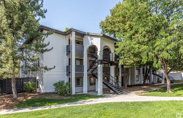 Ashford Apartments - 625 S Redwood Rd, Salt Lake City, UT 84104