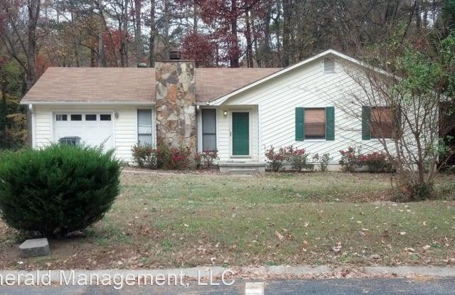3747 Burnt Leaf Lane - 3747 Burnt Leaf Lane Southwest, Gwinnett County, GA 30039