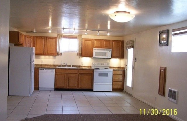 8800 West 3500 South - 8800 W 3500 S, West Valley City, UT 84119