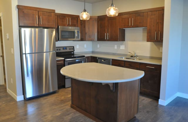 Stone West Village 1 - 4955 4955 17th Ave S, Fargo, ND 58103