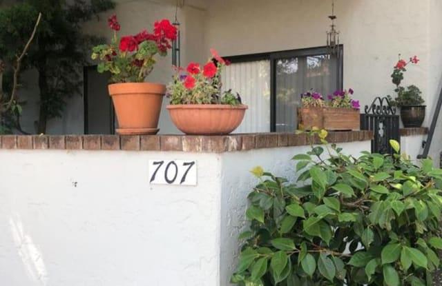 707 Highland Avenue - 707 Highland Avenue, San Mateo, CA 94401