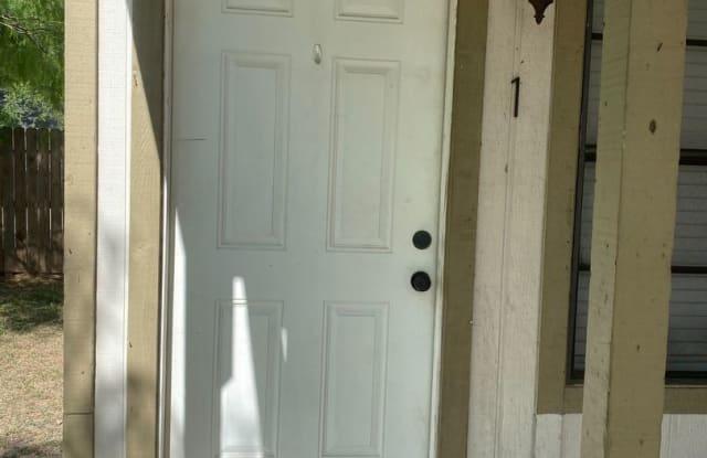 4250 Calallen Drive #1 - 4250 Calallen Drive, Corpus Christi, TX 78410