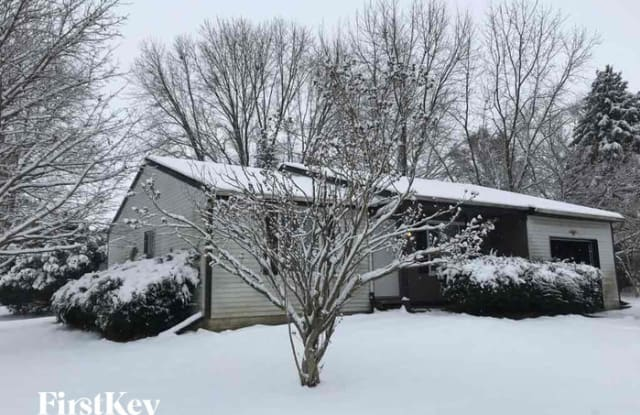5901 Pemberly Drive - 5901 Pemberly Drive, Indianapolis, IN 46221