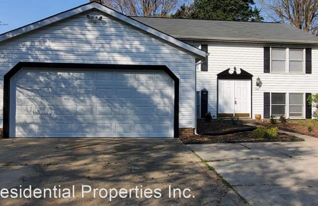 7402 Brigmore Dr - 7402 Brigmore Drive, Charlotte, NC 28226
