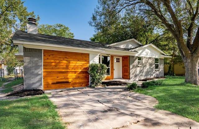 217 Sunflower Drive - 217 Sunflower Drive, Garland, TX 75041