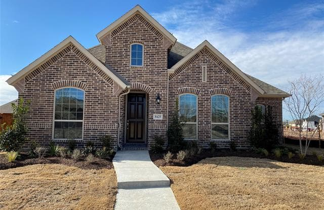 8425 Chapote Road - 8425 Chapote Rd, Frisco, TX 75035