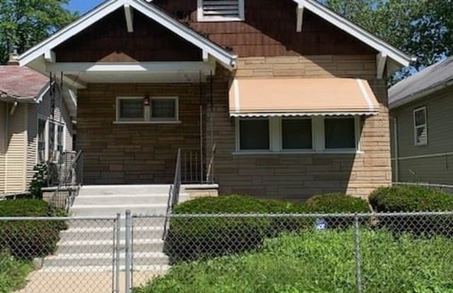 11209 S. Eggleston Ave - 11209 South Eggleston Avenue, Chicago, IL 60628