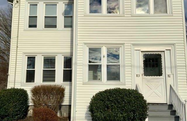 81 knoll 1 - 81 Knoll Street, Boston, MA 02131