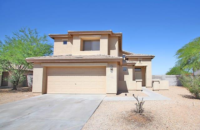 5322 S 55th Ave - 5322 South 55th Avenue, Phoenix, AZ 85339