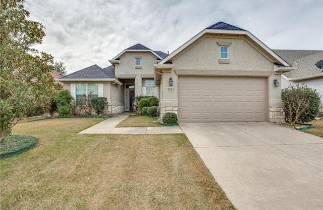 9513 Ravenwood Drive - 9513 Ravenwood Drive, Denton, TX 76207