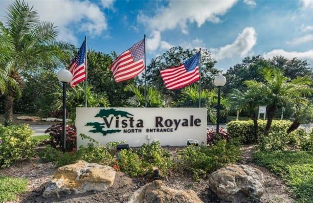96 Springlake Drive - 96 Spring Lake Dr, Florida Ridge, FL 32962