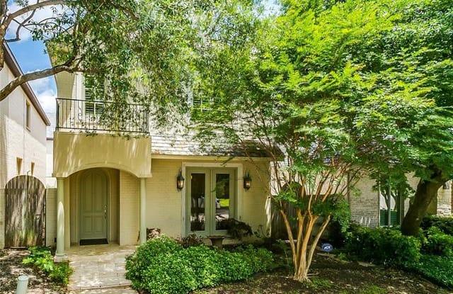 431 Wyndham - 431 Wyndham Crst, Westworth Village, TX 76114