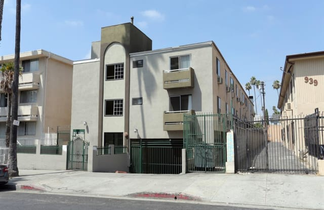 943 Elden Ave, - 943 Elden Avenue, Los Angeles, CA 90006