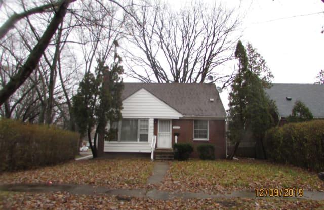 6014 Lodewyck St - 6014 Lodewyck Street, Detroit, MI 48224