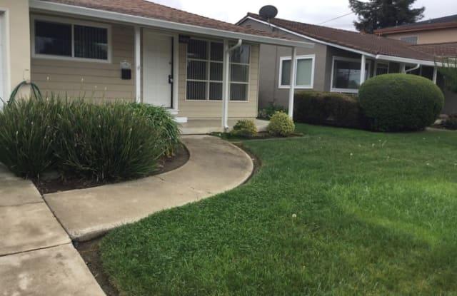 4576 El Cajon Avenue - 4576 El Cajon Avenue, Fremont, CA 94536