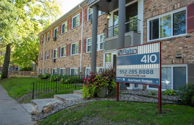 410 Apartments - 410 6th Street Southeast, Minneapolis, MN 55414
