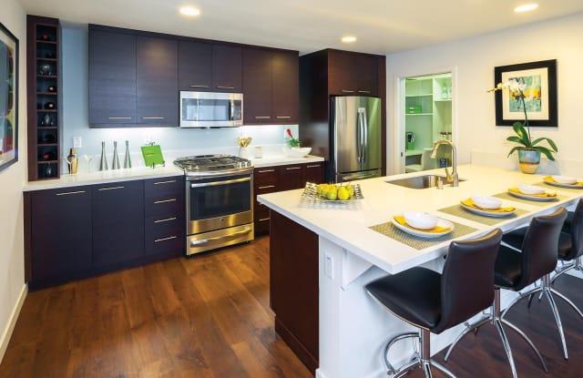 Preserve at Marin Apartment Homes - 350 Robin Dr, Corte Madera, CA 94925