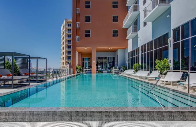 Motion at Dadeland - 8400 South Dixie Highway, Miami, FL 33133