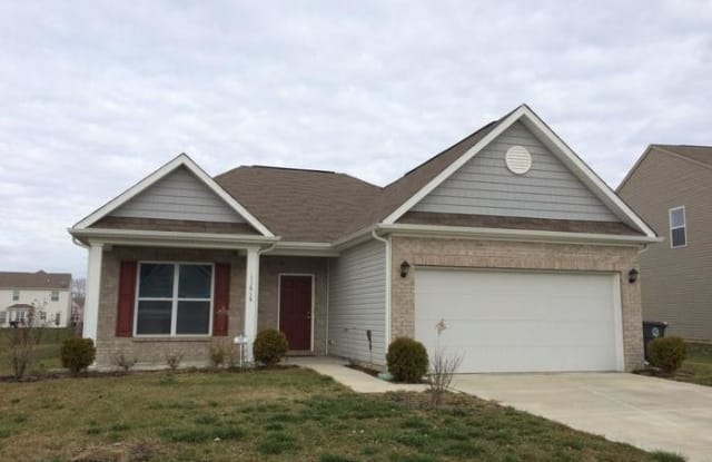 11616 High Timber Drive - 11616 High Timber Dr, Lawrence, IN 46235