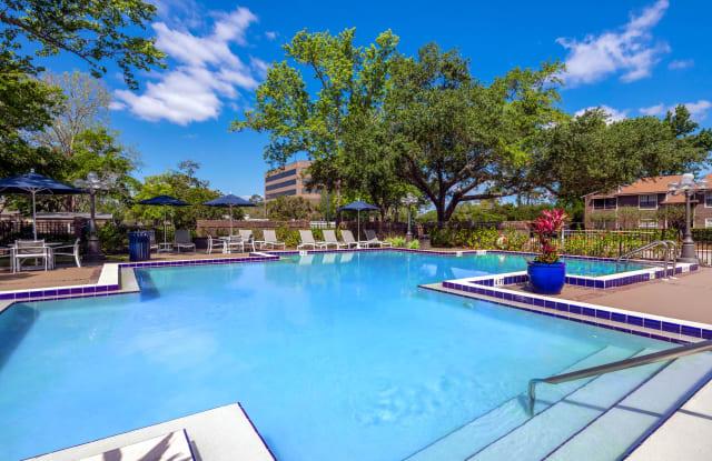Bentley Green Apartments - 8214 Princeton Square Blvd E, Jacksonville, FL 32256