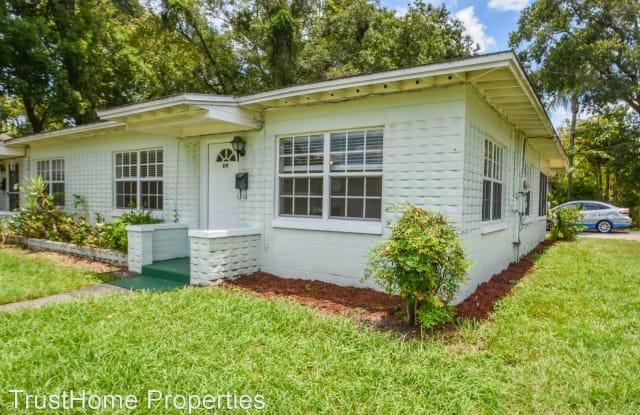 819 S. Mills Avenue - 819 Mills Avenue, Orlando, FL 32801