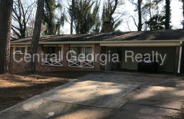 4373 Langdon Drive - 4373 Langdon Drive, DeKalb County, GA 30035