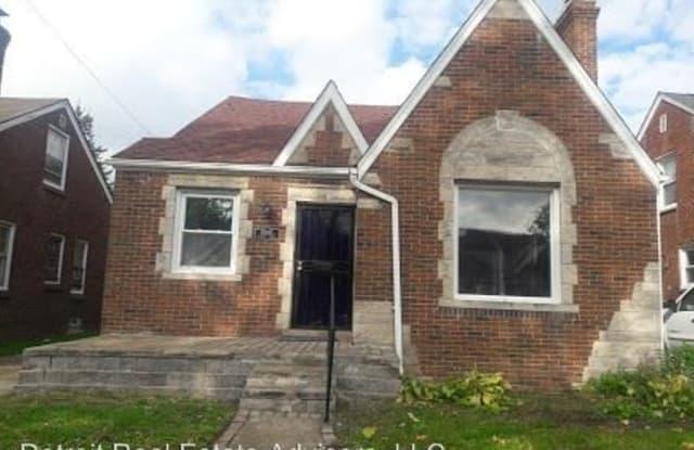 10365 Roxbury St - 10365 Roxbury, Detroit, MI 48224