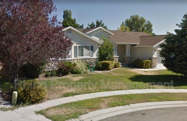 4598 W Ripple Creek Circle - 4598 Ripple Creek Circle, West Jordan, UT 84088