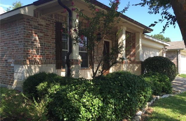 3408 Corral Creek Drive - 3408 Corral Creek Drive, McKinney, TX 75070