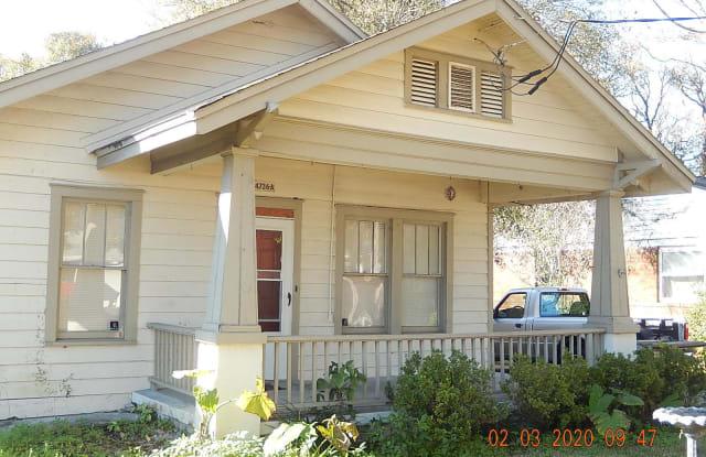 4736 APPLETON AVE - 4736 Appleton Avenue, Jacksonville, FL 32210