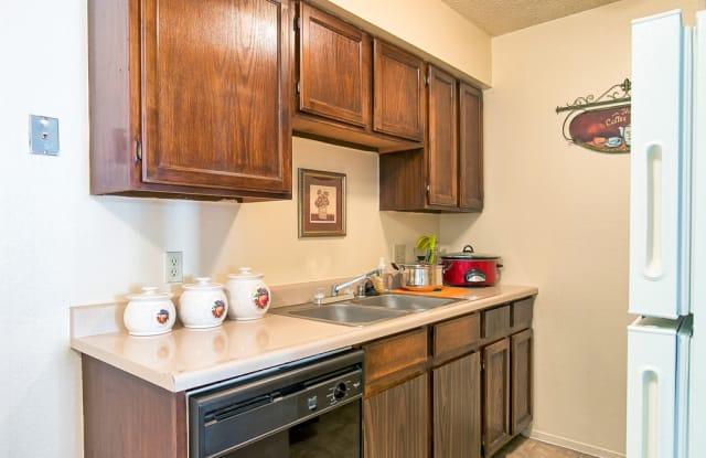 Colony Hills - 3860 Patrick Dr Ste 21, Colorado Springs, CO 80916