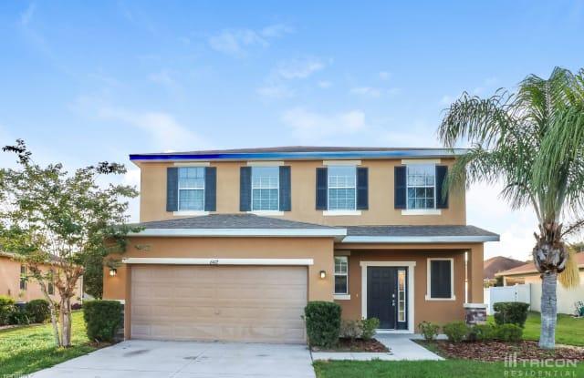 6412 Twin Bridges Drive - 6412 Twin Bridges Drive, Pasadena Hills, FL 33541