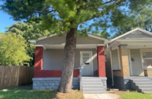 2221 W. Ormsby Ave. - 2221 West Ormsby Avenue, Louisville, KY 40210