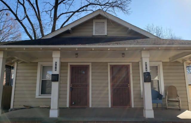 906 Harrill Street - 906 Harrill St, Charlotte, NC 28205