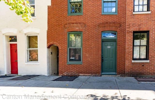 833 S. Bond St. - 833 South Bond Street, Baltimore, MD 21231