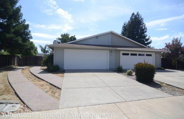 5323 Celeste Avenue - 5323 Celeste Avenue, Livermore, CA 94550
