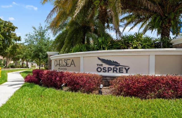 The Osprey - 5903 NW 57th Ct, Tamarac, FL 33319