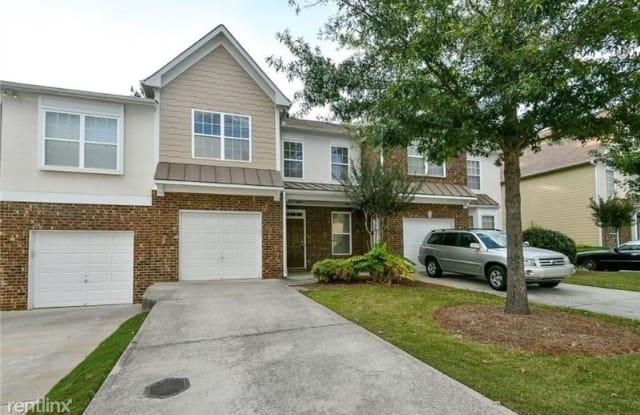 354 Saint Claire Dr - 354 Saint Clair Drive, Forsyth County, GA 30004
