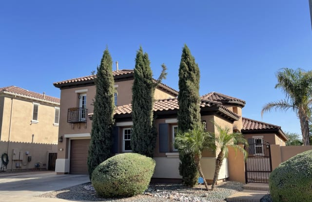 2251 E AZALEA Drive - 2251 East Azalea Drive, Chandler, AZ 85286
