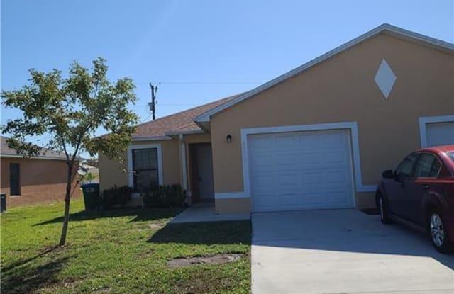 4527 SW 8th PL - 4527 Southwest 8th Place, Cape Coral, FL 33914